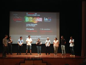 Ignite IAstro in Campo Maior