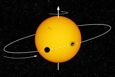 Planetary transit