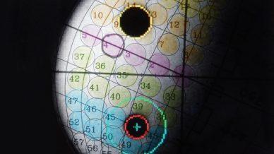 Vento meridional de Vénus foi detetado pela primeira vez em ambos os hemisférios