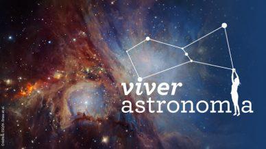 Imagem Viver Astronomia