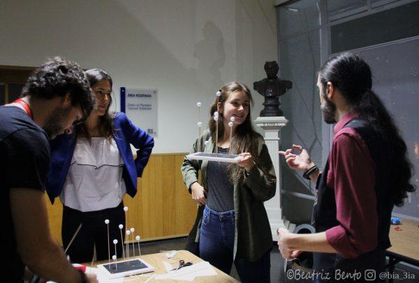 """""""Build your own 3D Orion"""" workshop"""