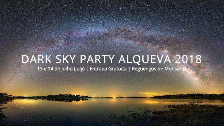 Dark Sky Alqueva 2018