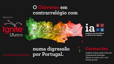 Ignite IAstro Guimarães