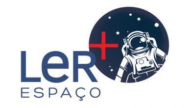 Logo Ler+Espaço