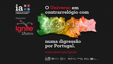 Digressão Ignite IAstro