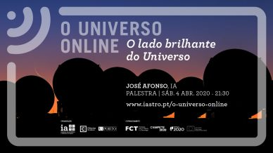 O UNIVERSO ONLINE - O lado brilhante do Universo