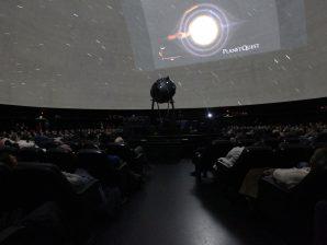 Noites no Observatório no Planetário Calouste Gulbenkian - Centro Ciência Viva