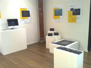 Images of the exhibition
