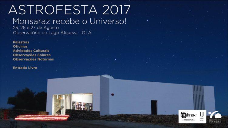 Astrofesta 2017