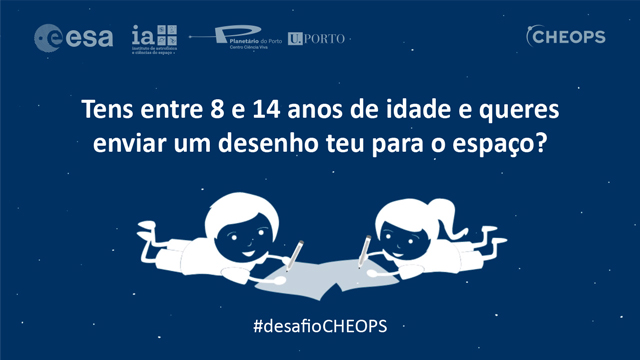 Desafio CHEOPS