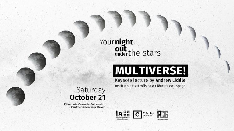 Multiverse, Andrew Liddle