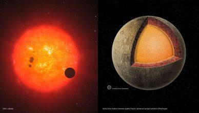 Um outro Mercúrio