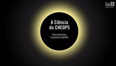 A Ciência do CHEOPS