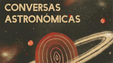 Conversas Astronómicas