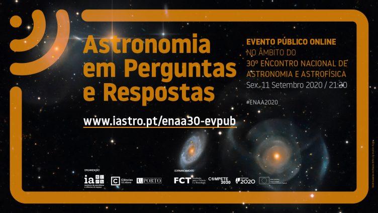 Astronomia em Perguntas e Respostas