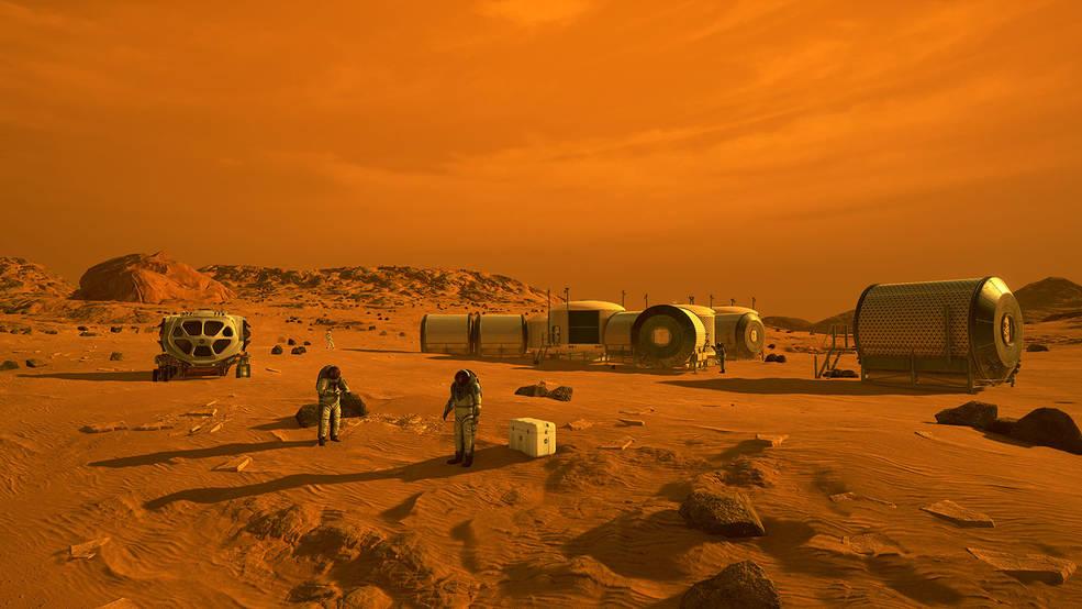 """Pergunta ao Astrónomo """"Habitar em Outros Mundos"""""""