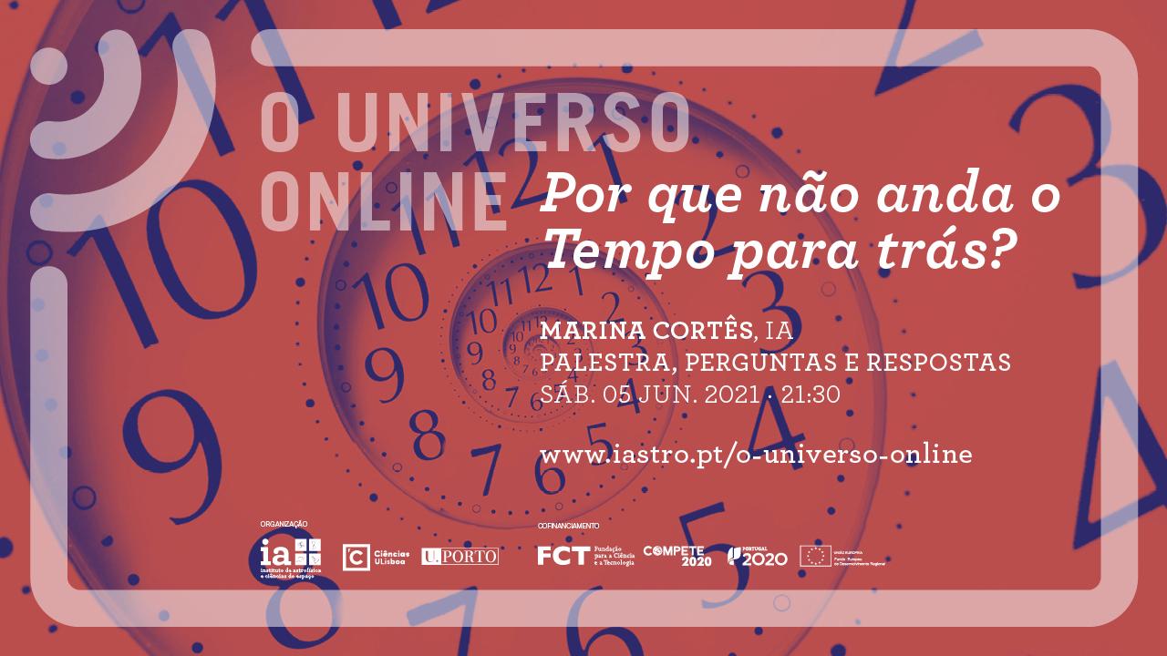 O Universo Online