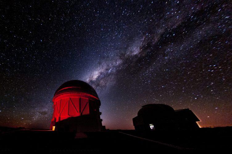 Observatório Cerro Tololo
