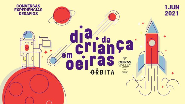 Dia da Criança em Oeiras